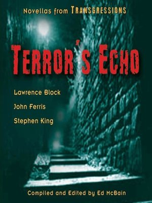 cover image of Terror's Echo